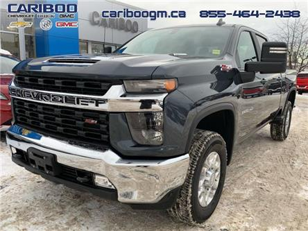 2020 Chevrolet Silverado 3500HD LT (Stk: 20T016) in Williams Lake - Image 1 of 41