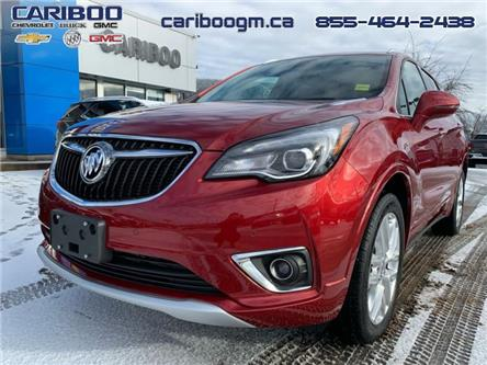 2019 Buick Envision Premium I (Stk: 19T254) in Williams Lake - Image 1 of 41