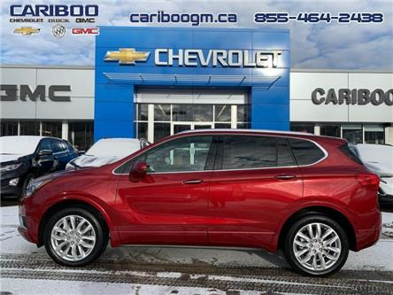 2019 Buick Envision Premium I (Stk: 19T254) in Williams Lake - Image 2 of 41