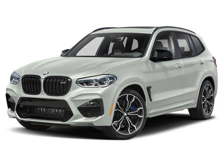 2020 BMW X3 M  (Stk: 20327) in Thornhill - Image 1 of 9