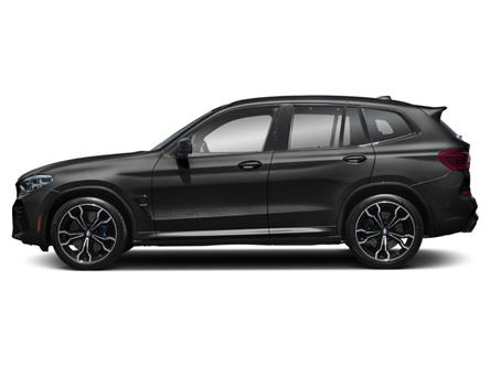 2020 BMW X3 M  (Stk: 20417) in Thornhill - Image 2 of 9