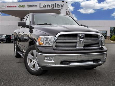 2011 Dodge Ram 1500 SLT (Stk: K867985B) in Surrey - Image 1 of 23