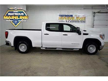 2020 GMC Sierra 1500 Base (Stk: L1097) in Watrous - Image 1 of 29