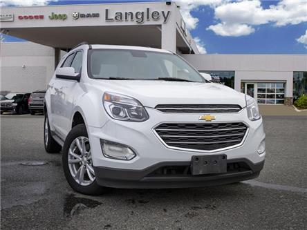 2017 Chevrolet Equinox LT (Stk: K724612A) in Surrey - Image 1 of 23