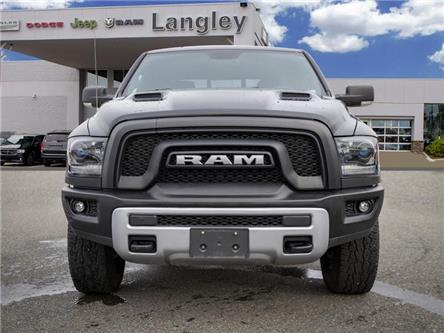 2015 RAM 1500 Rebel (Stk: LC0140) in Surrey - Image 2 of 24