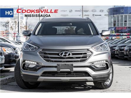 2018 Hyundai Santa Fe Sport  (Stk: H8015PR) in Mississauga - Image 2 of 19