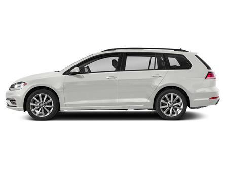 2019 Volkswagen Golf SportWagen 1.8 TSI Execline (Stk: 97609) in Toronto - Image 2 of 9
