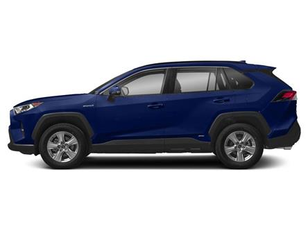 2020 Toyota RAV4 Hybrid XLE (Stk: 209085) in Moose Jaw - Image 2 of 9