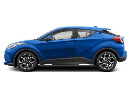 2020 Toyota C-HR XLE Premium (Stk: 20132) in Brandon - Image 2 of 2