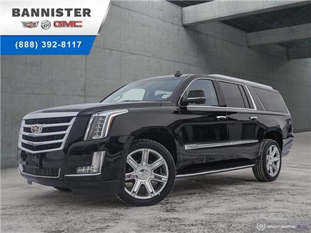 2017 Cadillac Escalade ESV Luxury (Stk: 20-159A) in Kelowna - Image 1 of 27