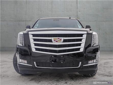 2017 Cadillac Escalade ESV Luxury (Stk: 20-159A) in Kelowna - Image 2 of 27