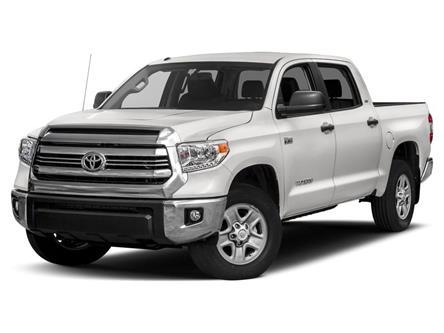 2017 Toyota Tundra  (Stk: 201121) in Brandon - Image 1 of 9
