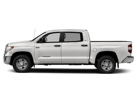 2017 Toyota Tundra  (Stk: 201121) in Brandon - Image 2 of 9