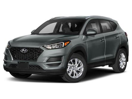 2020 Hyundai Tucson Preferred w/Sun & Leather Package (Stk: TN20027) in Woodstock - Image 1 of 9