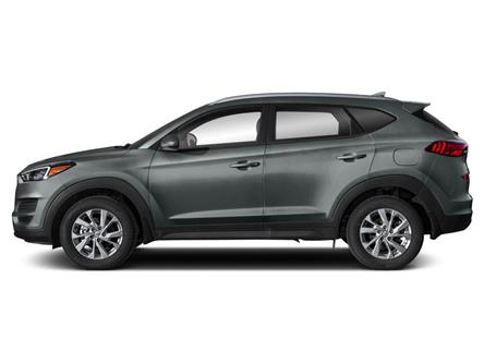2020 Hyundai Tucson Preferred w/Sun & Leather Package (Stk: TN20027) in Woodstock - Image 2 of 9