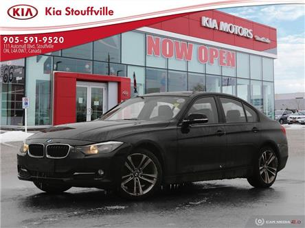 2014 BMW 320i xDrive (Stk: 20155A) in Stouffville - Image 1 of 26