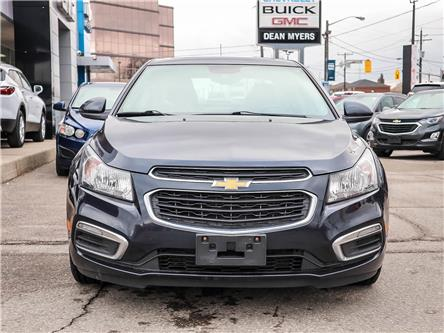 2016 Chevrolet Cruze Limited 2LT (Stk: L2253) in North York - Image 2 of 28