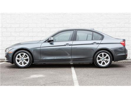 2012 BMW 320i  (Stk: 38724A) in Markham - Image 2 of 16
