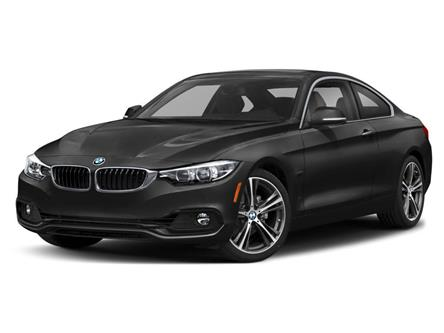 2020 BMW 430i xDrive (Stk: N38793) in Markham - Image 1 of 9