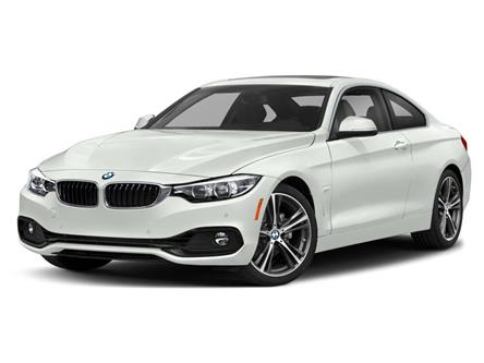 2020 BMW 430i xDrive (Stk: N38795) in Markham - Image 1 of 9
