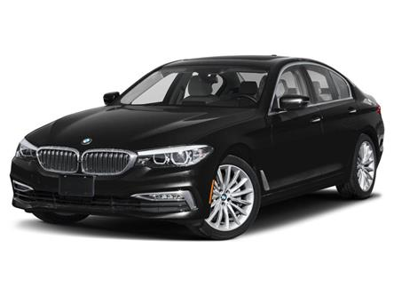 2020 BMW 530i xDrive (Stk: N38801) in Markham - Image 1 of 9