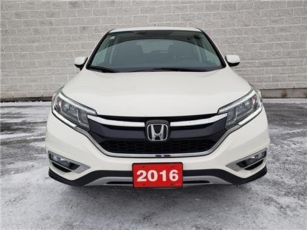 2016 Honda CR-V EX-L (Stk: 19P254) in Kingston - Image 2 of 30