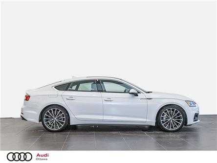 2018 Audi A5 2.0T Technik (Stk: 53215A) in Ottawa - Image 2 of 18