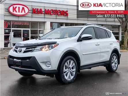 2015 Toyota RAV4 Limited (Stk: SO20-124EVA) in Victoria - Image 1 of 25