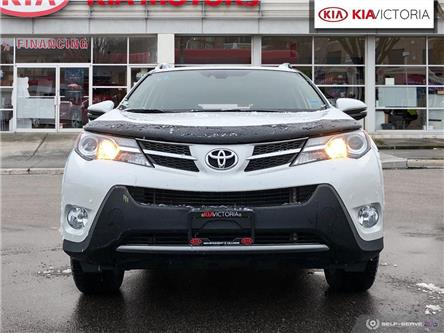 2015 Toyota RAV4 Limited (Stk: SO20-124EVA) in Victoria - Image 2 of 25