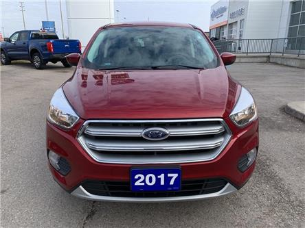 2017 Ford Escape SE (Stk: S9845A) in St. Thomas - Image 2 of 24
