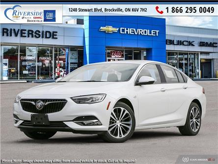 2019 Buick Regal Sportback Essence (Stk: 19-154) in Brockville - Image 1 of 23