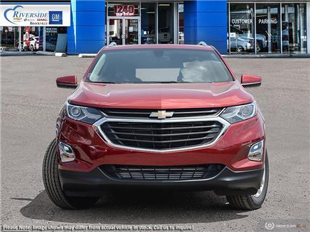 2020 Chevrolet Equinox LT (Stk: 20-090) in Brockville - Image 2 of 23