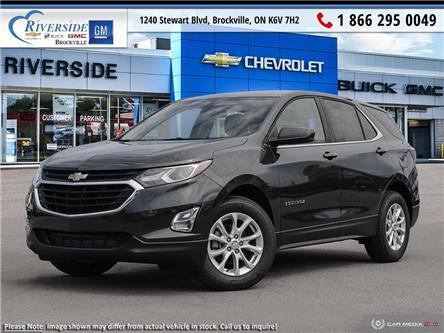 2019 Chevrolet Equinox LT (Stk: 19-071) in Brockville - Image 1 of 23