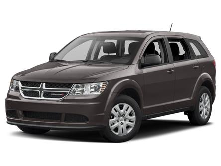 2016 Dodge Journey CVP/SE Plus (Stk: 20-021A) in Smiths Falls - Image 1 of 9