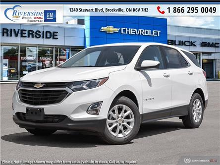 2020 Chevrolet Equinox LT (Stk: 20-085) in Brockville - Image 1 of 23