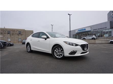 2016 Mazda Mazda3 GS (Stk: HU997) in Hamilton - Image 2 of 33
