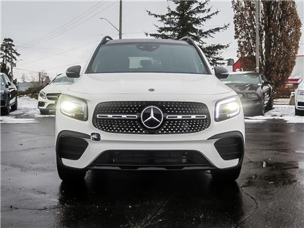 2020 Mercedes-Benz GLB250 4MATIC SUV (Stk: 39617) in Kitchener - Image 2 of 19