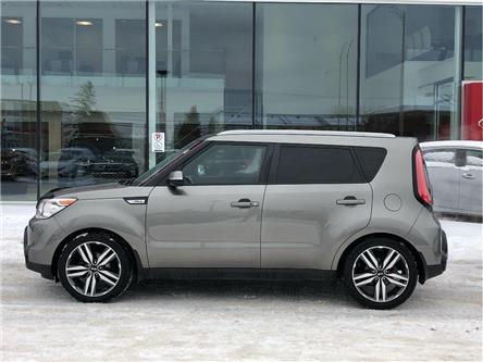 2015 Kia Soul  (Stk: 20551A) in Gatineau - Image 2 of 20