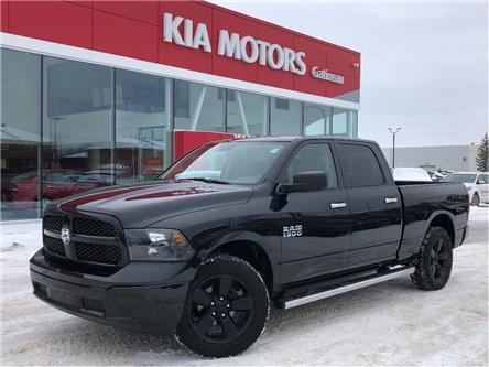 2017 RAM 1500 SLT (Stk: 20527A) in Gatineau - Image 1 of 19