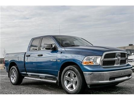 2010 Dodge Ram 1500  (Stk: LC9151A) in London - Image 2 of 10
