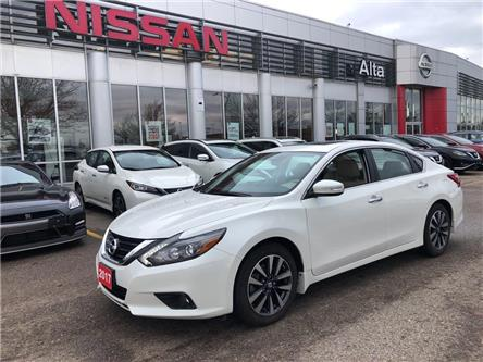 2017 Nissan Altima  (Stk: Y20Q010A) in Woodbridge - Image 1 of 24