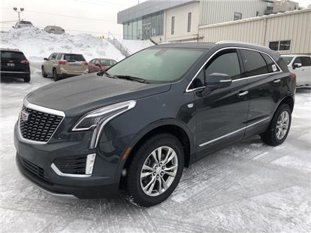 2020 Cadillac XT5 Premium Luxury (Stk: 38484) in Owen Sound - Image 1 of 13