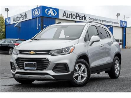 2018 Chevrolet Trax LT (Stk: 18-53885R) in Georgetown - Image 1 of 18