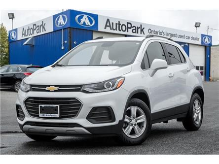 2018 Chevrolet Trax LT (Stk: 18-75766R) in Georgetown - Image 1 of 18