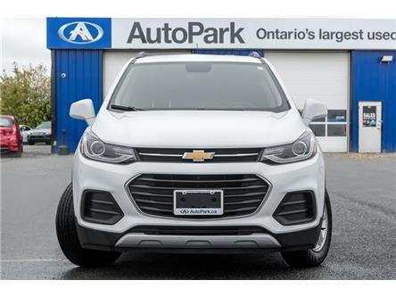 2018 Chevrolet Trax LT (Stk: 18-75766R) in Georgetown - Image 2 of 18