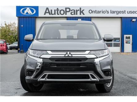 2019 Mitsubishi Outlander ES (Stk: 19-06830R) in Georgetown - Image 2 of 19