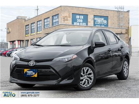 2017 Toyota Corolla LE (Stk: 919875) in Milton - Image 1 of 18