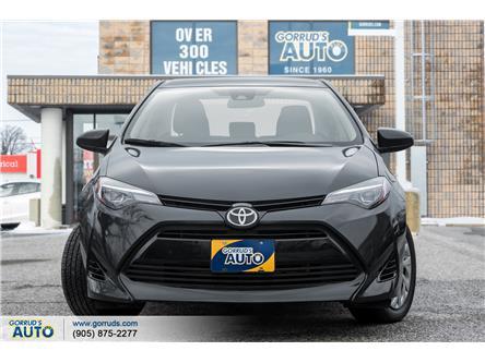 2017 Toyota Corolla LE (Stk: 919875) in Milton - Image 2 of 18