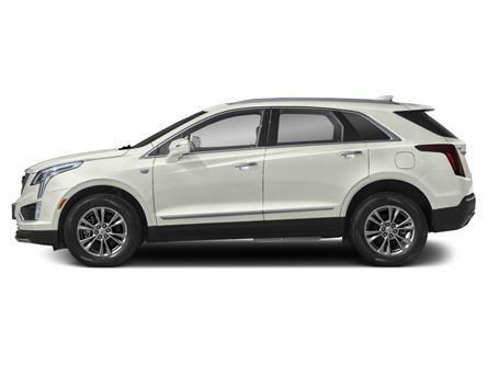 2020 Cadillac XT5 Premium Luxury (Stk: LZ165322) in Toronto - Image 2 of 9