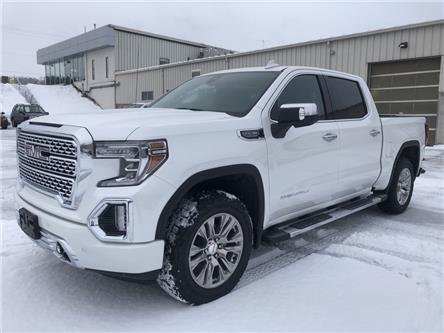 2020 GMC Sierra 1500 Denali (Stk: 38448) in Owen Sound - Image 1 of 13